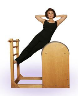 Balanced Body Studio